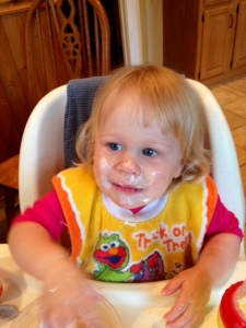 rossi yogurt face